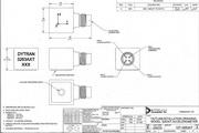 Dytran 3263A3T三轴型加速度传感器 产品说明书