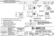 Dytran 3023A2H三轴型加速度传感器 产品说明书
