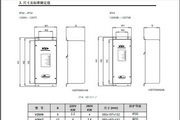 富鼎V2030B数字软启动器说明书