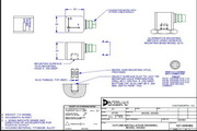 Dytran 3053B2三轴型加速度传感器 产品说明书