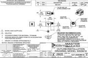 Dytran 3093M18三轴型加速度传感器 产品说明书