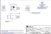 Dytran 3093M4三轴型加速度传感器 产品说明书