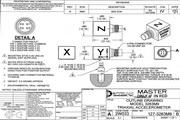 Dytran 3263M9三轴型加速度传感器 产品说明书