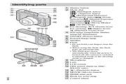 索尼 DSC-HX10V数码相机 使用说明书