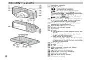 索尼 DSC-HX10数码相机 使用说明书