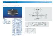 novotechnik AW360ZE-10型角度传感器 说明书