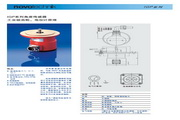 novotechnik IGP3P6501 A502型角度传感器 说明书