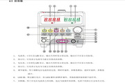 英特罗克IPD-3003SLU可编程直流电源说明书