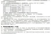 威胜PD1056/1C型单相电子式多功能电能表使用说明书