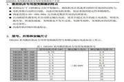 正弦电气EM320A-0R7-3AB变频器用户手册