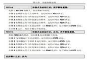 CM2000E-P2200-4T型变频器说明书