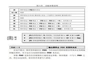 CM2000E-P1600-4T型变频器说明书