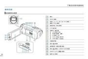 三星 HMX-F80BP摄像机 使用说明书