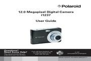 宝丽来Polaroid i1237数码相机 使用说明书
