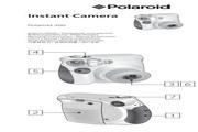 宝丽来Polaroid 300数码相机 使用说明书