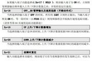 CM2000E-G0022C-2S型变频器说明书