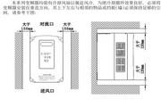中源动力ZY-G800E-160K-3D型变频器使用说明书