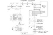中源动力ZY-G800E-110K-3D型变频器使用说明书