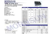 金升阳VRB-D-30W电源模块说明书