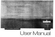 声宝 SK-PD14R型立扇 说明书