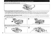 索尼 CCD-TR83模拟摄像机 说明书