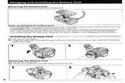 索尼 CCD-TR76模拟摄像机 说明书