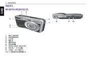 BENQ AC100数码相机 使用说明书
