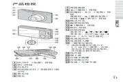 索尼 DSC-W610数码相机 使用说明书
