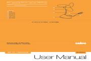 声宝 SK-D904UL型USB小风扇 说明书