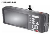 柯达 M5350数码相机 使用说明书