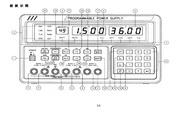 PPT-1830G可编程线性直流电源使用说明书