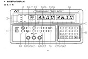 PPT-1830可编程线性直流电源使用说明书