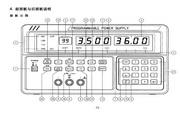 PPS-3635可编程线性直流电源使用说明书