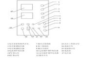 DH1724A系列中压直流稳压稳流电源说明书