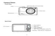 惠普 PW550数码相机 使用说明书