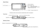 惠普 CB350数码相机 使用说明书