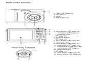 惠普 CA340数码相机 使用说明书