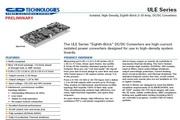 C&D西恩迪ULE-20-D24N模块电源说明书