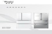 惠而浦 BCD-472E4S电冰箱 说明书