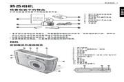 明基 C123X数码相机 使用说明书