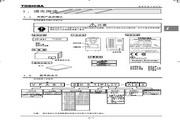 东芝 VFAS1-4220KPC变频器 用户手册