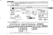 东芝 VFAS1-4185PL变频器 用户手册