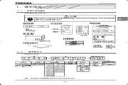 东芝 VFAS1-4110PL变频器 用户手册