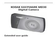 柯达 MD30数码相机 使用说明书