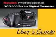 柯达 DCS 660数码相机 使用说明书