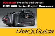 柯达DCS 620数码相机 使用说明书