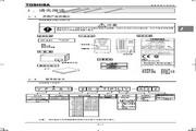 东芝 VFAS1-2037PL变频器 用户手册
