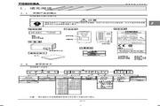 东芝 VFAS1-2004PL变频器 用户手册