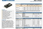 C&D西恩迪NMT0572SC模块电源说明书