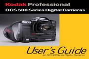 柯达DCS 560数码相机 使用说明书